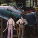 The Wind Rises trailer: farewell Miyazaki