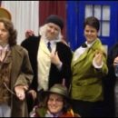 Doctor Who thing: all 11 Doctors, gender-swapped by fans