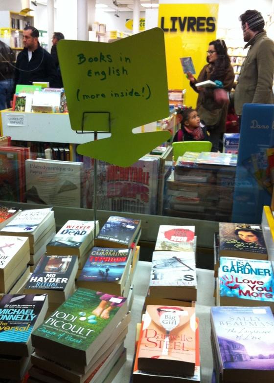 booksinenglish