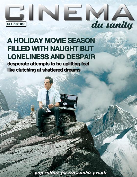 Cinema du Sanity