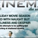 Cinema du Sanity: the holiday despair issue