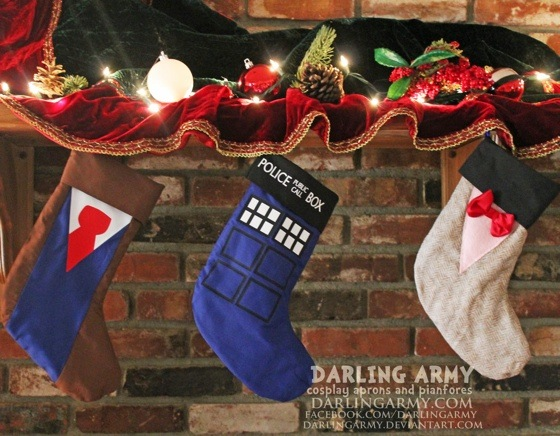dwxmasstockings