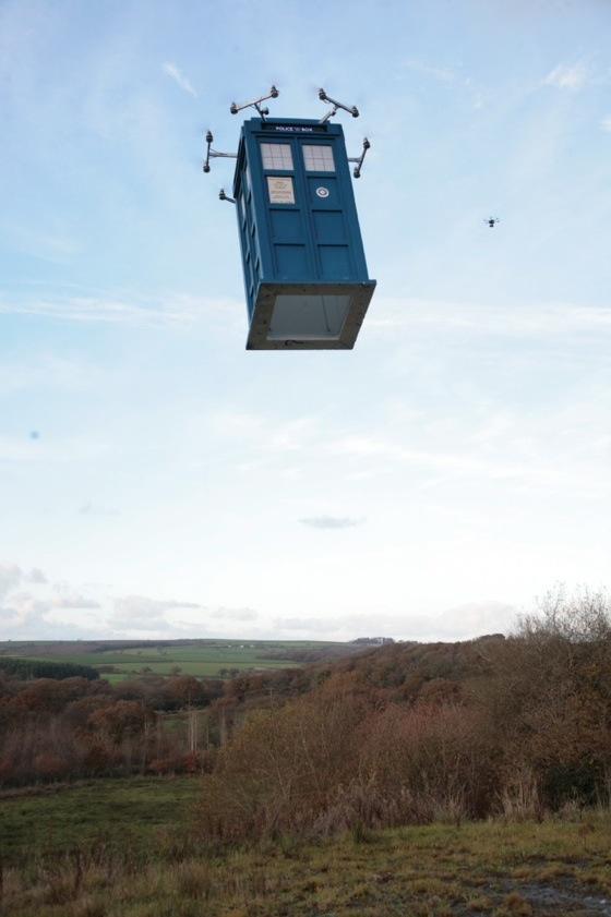 flyingtardis