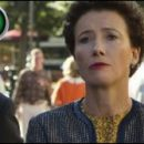 Saving Mr. Banks review: behold the unclassic curmudgeon