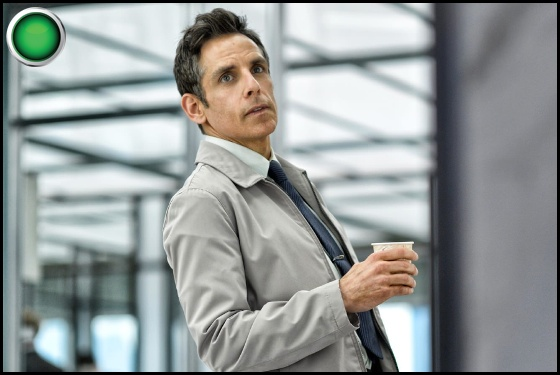 The Secret Life of Walter Mitty green light Ben Stiller