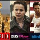 films to stream: UK week of Dec 16