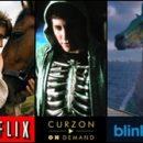 films to stream: UK week of Dec 09