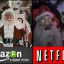 films to stream for the festive season (US)