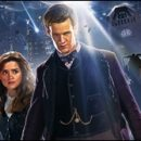 "Doctor Who thing: ""The Time of the Doctor"" trailer and poster"