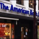Amsterdam photo of the day: American Book Center