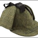 you want a deerstalker signed by Benedict Cumberbatch, don't you?