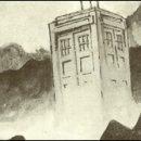 Doctor Who thing: Peter Capaldi's 1976 TARDIS fan art