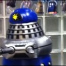 Doctor Who thing: fan-made Daleks