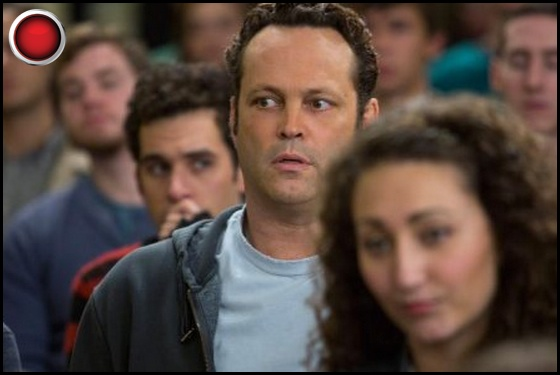 Delivery Man red light Vince Vaughn