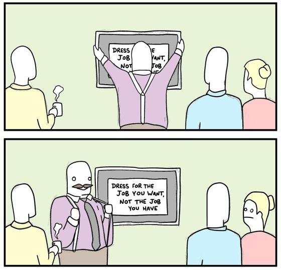 dressforjob