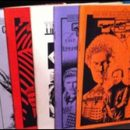 Doctor Who thing: the brief moment late 80s/early 90s when print fanzines flourished