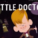 Doctor Who thing: the Doctor gets his own Little Golden Book