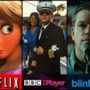 films to stream: UK week of Jan 06