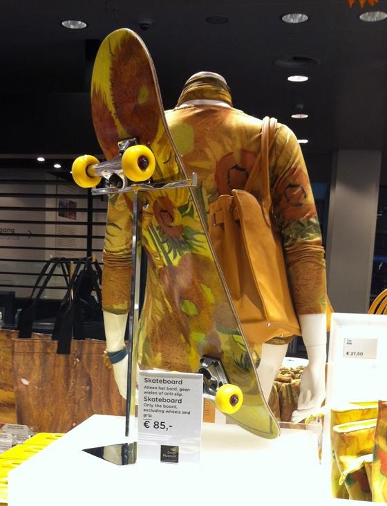 sunflowerskateboard