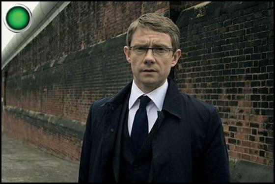 The Voorman Problem Martin Freeman