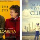 Oscar Best Picture nominee marathon at AMC multiplexes around the U.S. starts today