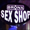 Amsterdam photo of the day: Bronx sex shop