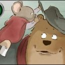 Ernest & Celestine review: bear and mouse are friends