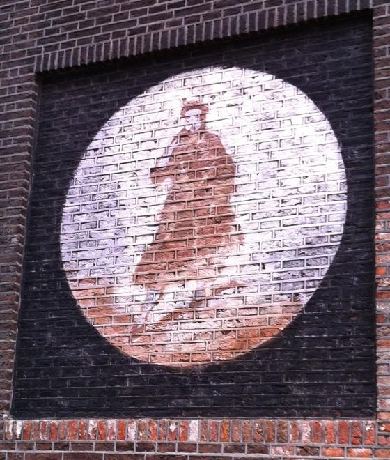 ghostgraffiti