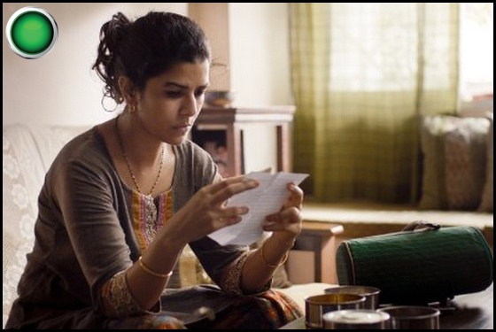 The Lunchbox green light Nimrat Kaur