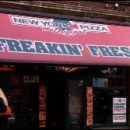 Amsterdam photo of the day: New York pizza