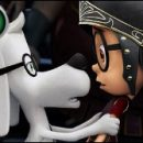 Mr. Peabody & Sherman review: timey-wimey doggy-waggy