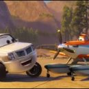 Planes: Fire & Rescue trailer: someone make it stop