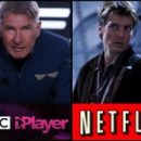 what's on Netflix UK, blinkbox, BBC iPlayer (from Feb 17)