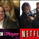 what's on Netflix UK, blinkbox, BBC iPlayer (from Feb 24)
