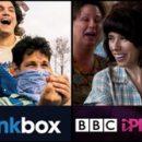 what's on Netflix UK, blinkbox, BBC iPlayer (from Feb 03)