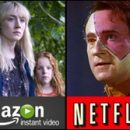 what's on Netflix and Amazon Instant Video (from Feb 11)