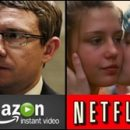 what's on Netflix and Amazon Instant Video (from Feb 25)