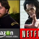 what's on Netflix and Amazon Instant Video (from Feb 04)