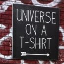 Amsterdam photo of the day: universe on a t-shirt