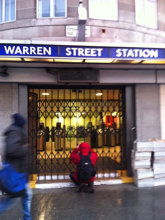 warrenstclosed