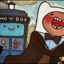 Doctor Who thing: Adventure Timey-Wimey