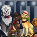 Doctor Who thing: what if the Doctors were dogs?