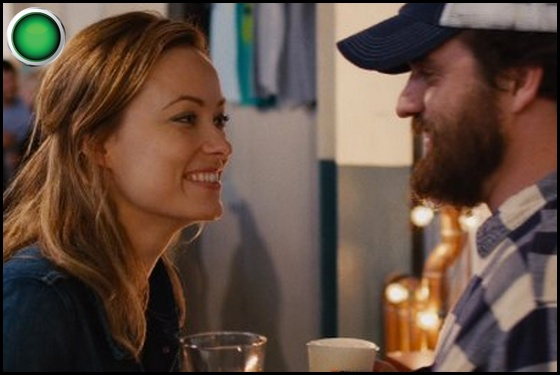 Drinking Buddies green light Olivia Wilde Jake Johnson
