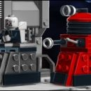 Doctor Who thing: Lego now accepting Doctor Who fan-created projects
