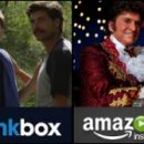 what's on Amazon UK Instant Video, blinkbox, BBC iPlayer, Curzon on Demand (from Mar 10)