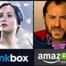 what's on Amazon UK Instant Video, blinkbox, BBC iPlayer (from Mar 17)