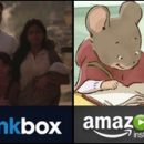 what's on Netflix UK, Amazon UK Instant Video, blinkbox, BBC iPlayer (from Mar 03)