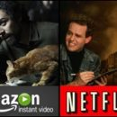 what's on Netflix and Amazon Instant Video (from Mar 11)