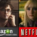 what's on Netflix and Amazon Instant Video (from Mar 18)
