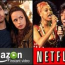 what's on Netflix and Amazon Instant Video (from Mar 25)